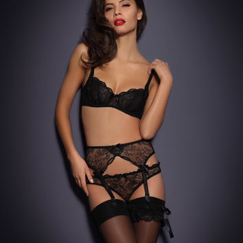 Seductive Sets by Agent Provocateur - Love Bra