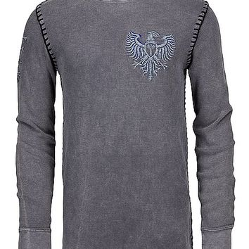 Affliction Finish Line Thermal