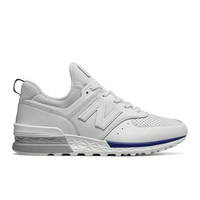 New Balance - 574 Sport (MS574BLW) - White