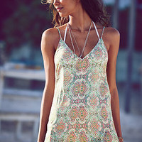 Double-V Romper - Victoria's Secret