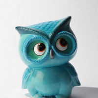Urban Outfitters - Leo The Owl Bank