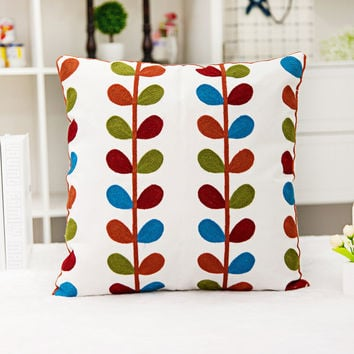 Home Decor Pillow Cover 45 x 45 cm = 4798430468