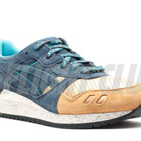 "gel-lyte 3 ""three lies x concepts"" - Asics - Footwear 