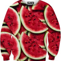 ☮♡ Watermelon Sweater ✞☆