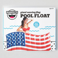 BigMouth American Flag Float , Multi