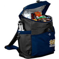 Notre Dame Fighting Irish Backpack Cooler
