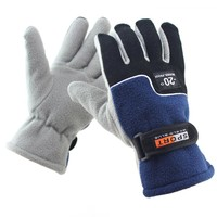 Hot Sale Outdoors Fleece Winter Cycling Sports Gloves [9516600327]