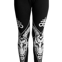 Mendes Leggings [B]