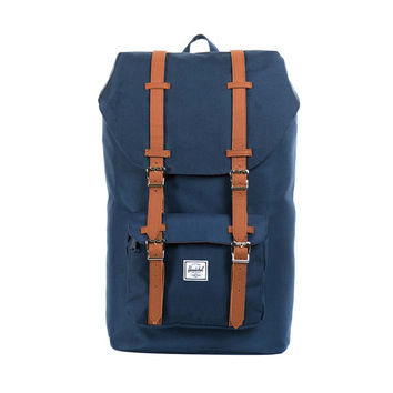 Herschel Supply Co. Little America Navy