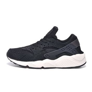 Nike Air Huarache Womem Men Sneakers Sport Running Shoes-37