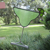 Margarita Time Suncatcher