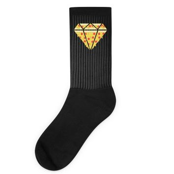 pizzas are forever Socks
