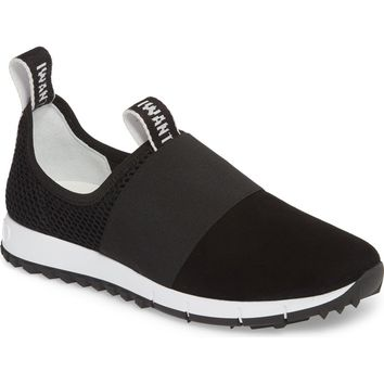 Jimmy Choo Oakland Slip-On Sneaker (Women) | Nordstrom