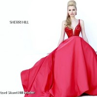 Sherri Hill 32108 Sherri Hill Atianas Boutique Connecticut