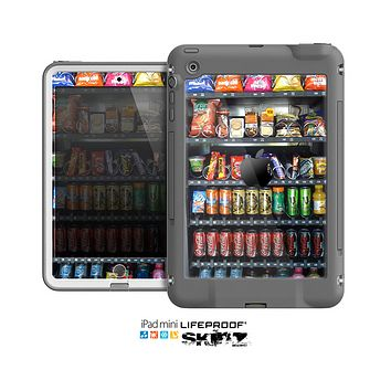 The Vending Machine Skin for the Apple iPad Mini LifeProof Case