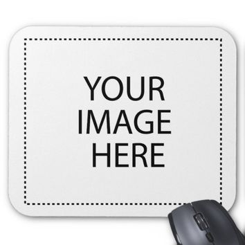 Design Your Own Custom Photo Mousepad