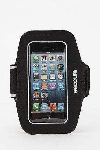 incase sports armband iphone 5 case from urban outfitters. Black Bedroom Furniture Sets. Home Design Ideas