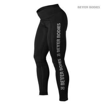 Better Bodies Side Panel Tights
