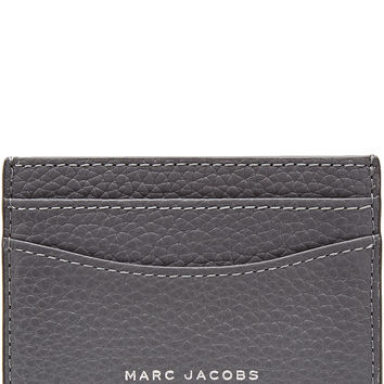 Marc Jacobs - Leather Card Holder