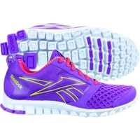 Reebok Women's RealFlex Scream 2.0 Running Shoe - Purple | DICK'S Sporting Goods