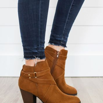 Berkley Booties