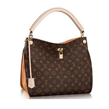 Authentic Louis Vuitton Monogram Gaia Shoulder Handbag Article:M41726 Epice Made in France