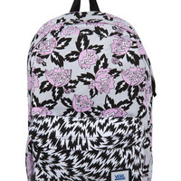Vans Eley Kishimoto Novelty Backpack
