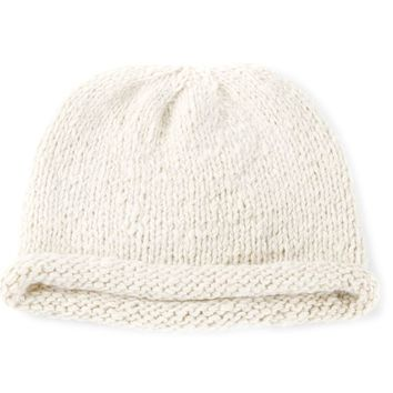 The Elder Statesman knit beanie