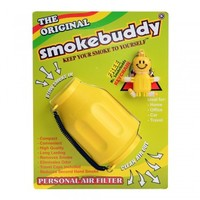 SMOKE BUDDY - LARGE