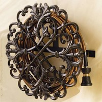 Classic Wall-mount Hose Holder