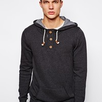 ASOS Hooded