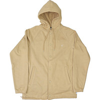 The Hundreds Locals Jacket - Khaki