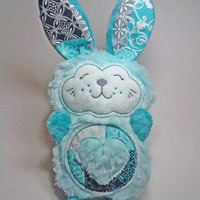 Love Bunny Baby Softie/Plush