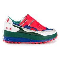 Adidas By Raf Simons 'Bunker' Sneakers