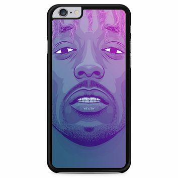 Lil Uzi Vert Art iPhone 6 Plus / 6s Plus