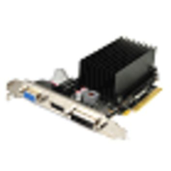 EVGA GeForce GT 730 2GB DDR3 PCI Express (PCIe) DVI/VGA Video Card w/HDMI