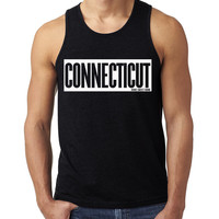 Connecticut Tank Top