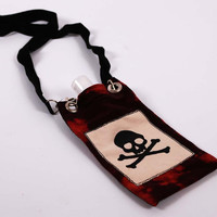 Pirate's Pouch Fold Up Water Canteen