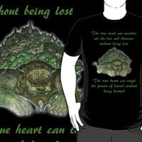 The Legend of Korra Lion Turle With Quote