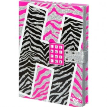 Zebra Initial Push Code Journal
