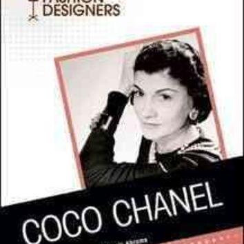 Coco Chanel (Famous Fashion Designers)