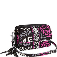 Vera Bradley All In One Crossbody - eBags.com