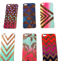 Pick Your iPhone Skin for the iPhone 5
