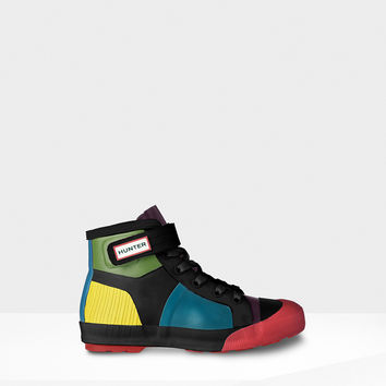 Original Interstellar Hi-Top Boots | Hunter Boot Ltd