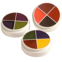Ben Nye F/X Color Wheels : Stage Makeup Online