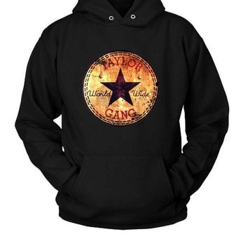 Taylor Gang Hoodie Two Sided