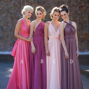 High Quality 2017 Bridesmaid Dresses Satin Bridesmaid Dress Spaghetti Straps Natural Ribbons For Wedding BD0095 robe demoisel