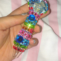 Diamond Rainbow Pipe