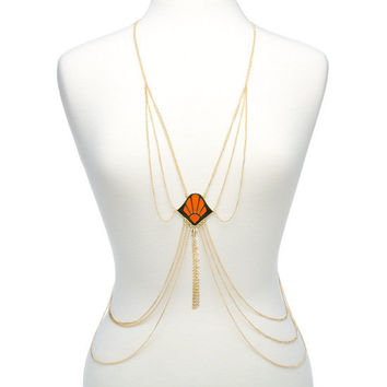 The Armor of Allure Jewelry