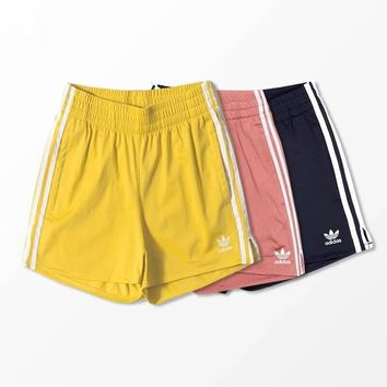 adidas Originals Adicolor 3 Stripes Short
